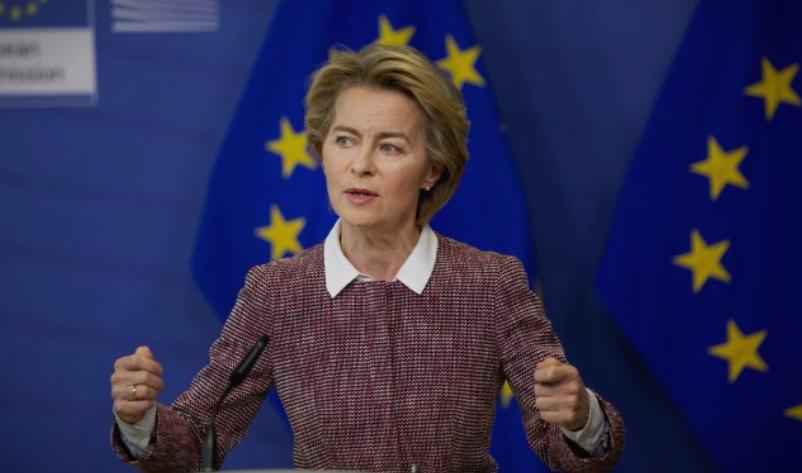 ЕУ постигна договор за Законот за климата