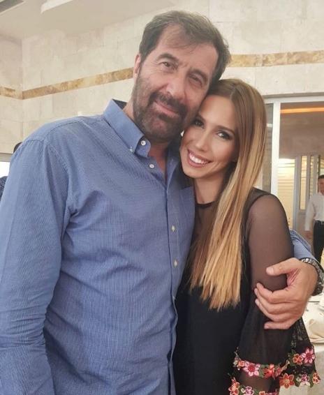 ФОТО: Ќерката на Веселин Вујовиќ е вистинска бомба – Бојана е миленичка на својот татко