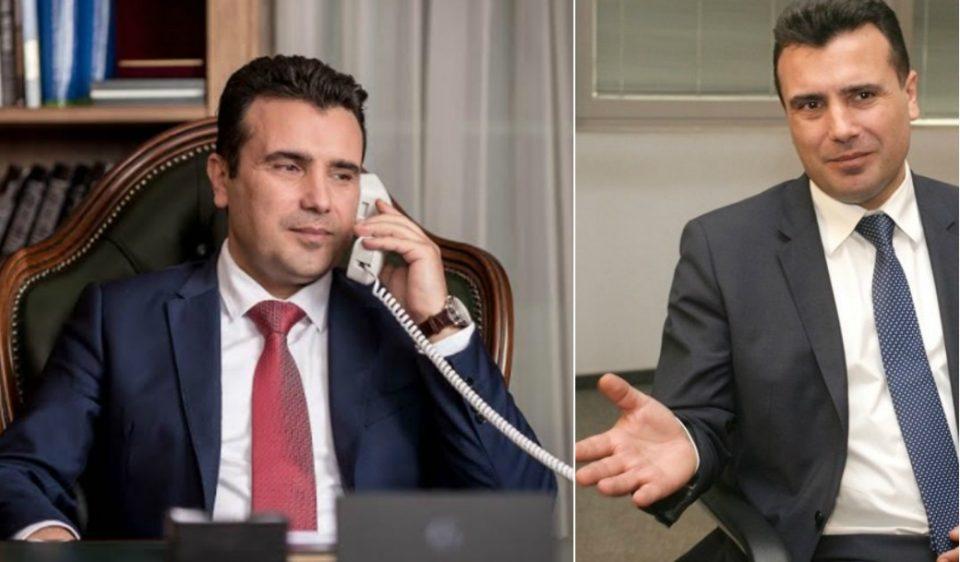 Заев го демантира Заев: Кој став денес ќе го промени екс-премиерот?