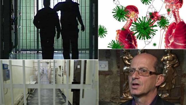Затворениците револтирани: Власта крие дека по затворите има заразени со коронавирус, овде е критично