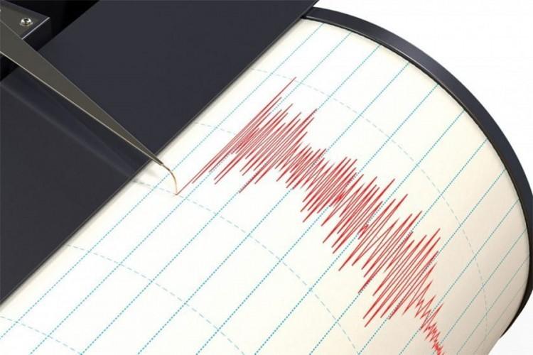 """Силен земјотрес ја погоди Хрватска: """"Се тресеше целата куќа"""""""