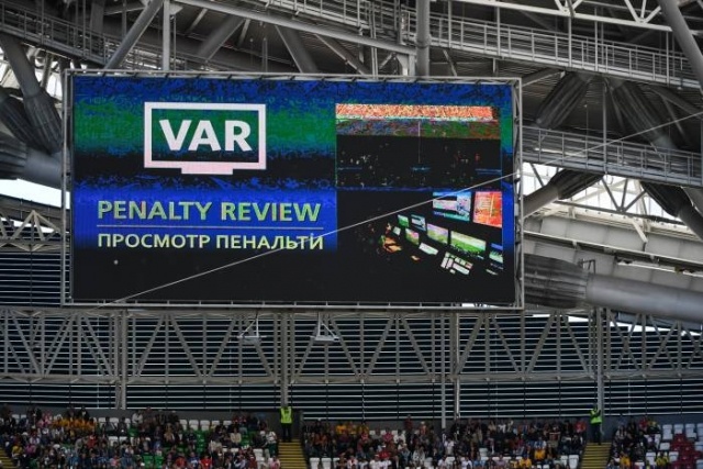 """УЕФА утре ќе го """"суспендира"""" ВАР?"""