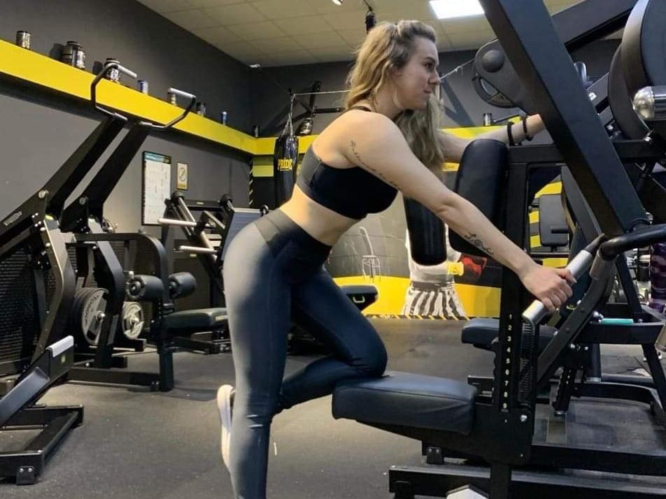 ВИДЕО: Вежбаме со Наташа Јовановска