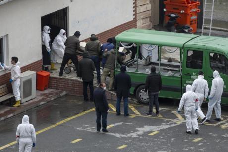 Ситуацијата во една земја може да стане како во Италија – има малку заразени, но бројката нагло се зголемува