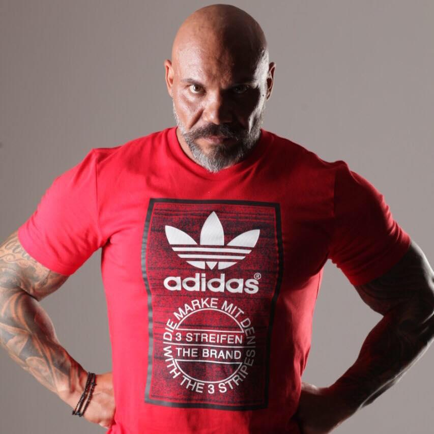Уште еден демант на лажните вести, Мирко Петровски: Со Мицкоски сме пријатели од деца, не беше дојден за вежбање