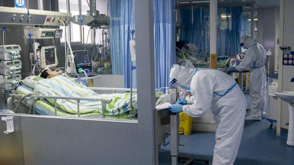 Бројот на починати во САД од коронаворусот надмина 70.000 лица