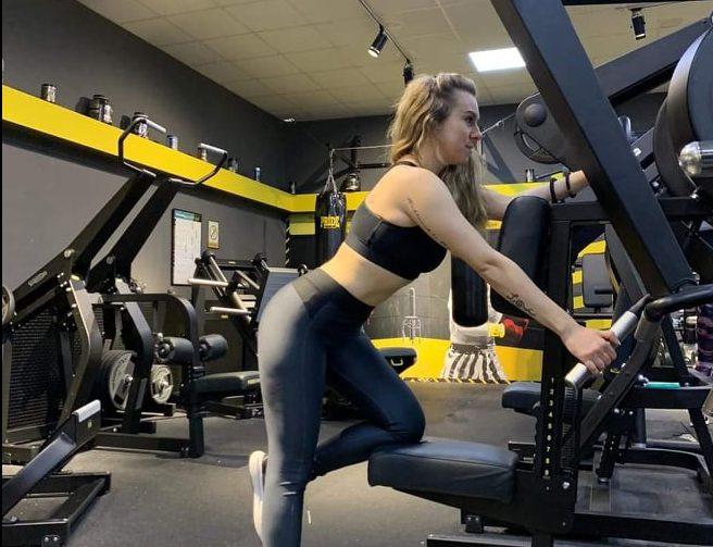 ВИДЕО: Нов ден, нови вежби… Вежбаме со Наташа Јовановска