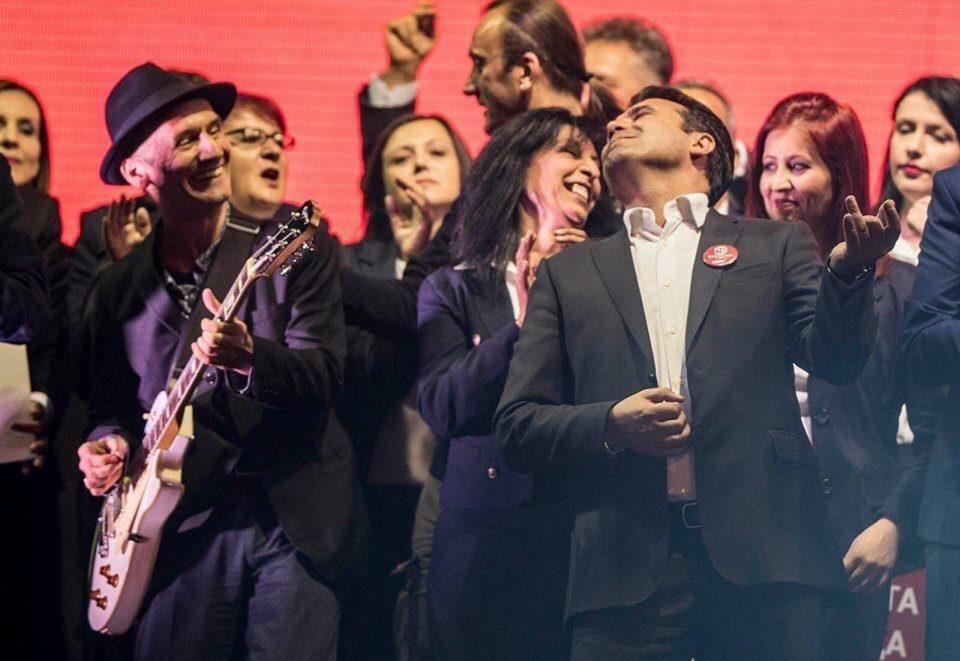 Ориѓански со навреди кон македонскиот народ: Борисов вие сте господин човек, ги е**ш мутавиве Мачедонци среде мозок (ФОТО)