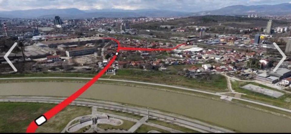 Загрижени жителите на Керамидница чии куќи се опфатени со изградба на новиот булевар АСНОМ: Ќе останеме на улица!