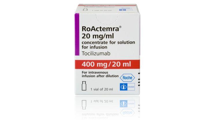 Оваа европска држава заинтересирана за лекот Тоцилизумаб за тешко заболените од Ковид-19.