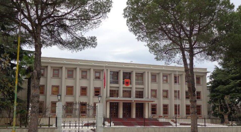 Втора седница на Советот за национална безбедност на Албанија поради епидемијата со новиот коронавирусот