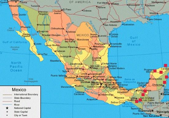 На Централна Америка по пандемијата со Ковид-19 и се заканува денга треска