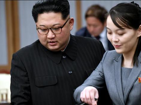Ким Џонг-ун е мртов, неговата сестра е прогласена за лидер на Северна Кореја!?