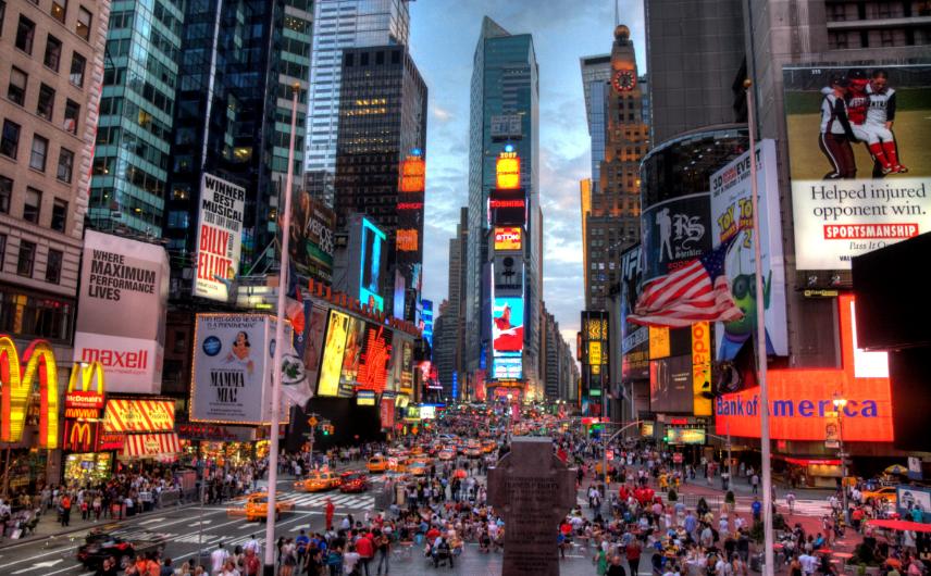 Де Блазио: Њујорчаните мора да се вратат на работа