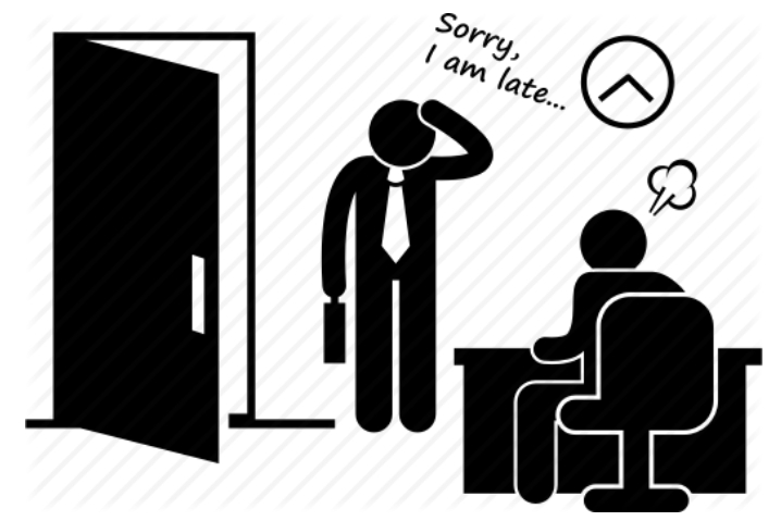 Крајно време е да престанете: Совети за оние кои постојано доцнат!