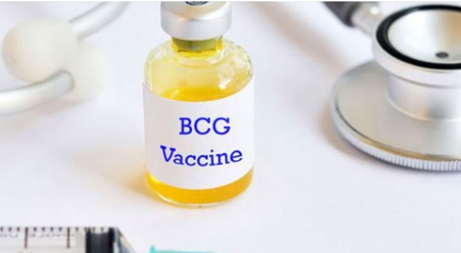 Сите го имаме белегот: Зошто всушност се прима БСЖ вакцината?