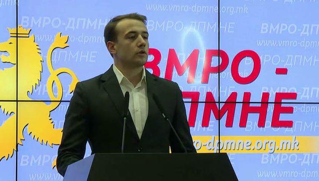 Стојаноски: Ниту еден дел од овој попис не е  согласно  препораките  на ЕУРОСТАТ