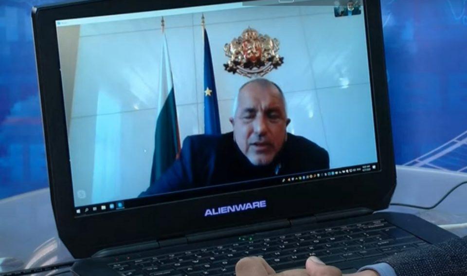 Борисов потврдува дека Бугарија ставила услов за македонскиот јазик на одлуката за старт на преговорите со ЕУ