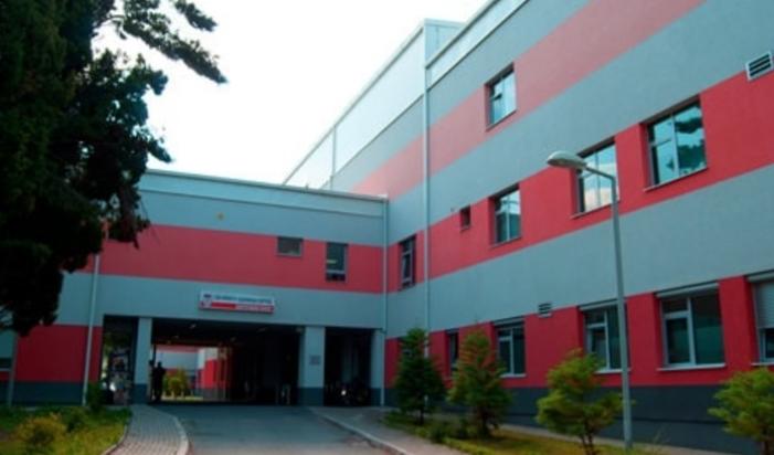 Почина 70 годишна жена во болницата во Охрид, се испитува дали имала коронавирус