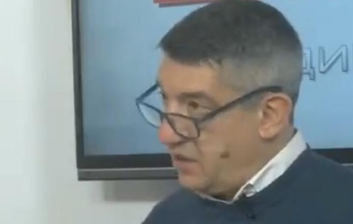 Борјан Јовановски до Филипче: Како БЕ 65 излечени во Албанија, а кај нас 12? (ВИДЕО)