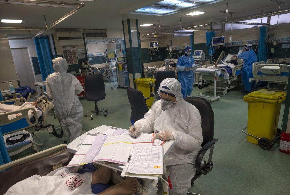 Италијански научници открија каква клима сака коронавирусот, следниот месец под ризик овие земји