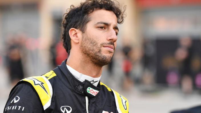 Рикардо не верува дека ќе има трки во јуни
