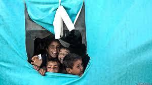 Финска ќе преземе 100 деца бегалци без придружба од Грција