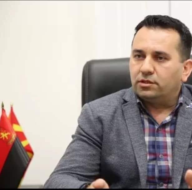 Ефтимов: Дворските игри на СДСМ околу свикување на Собранието отворија повеќе прашања