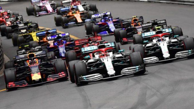 Официјално: Откажано француското Гран при