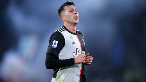 Бернардески може да го напушти Јувентус поради трансферот на Кулушевски