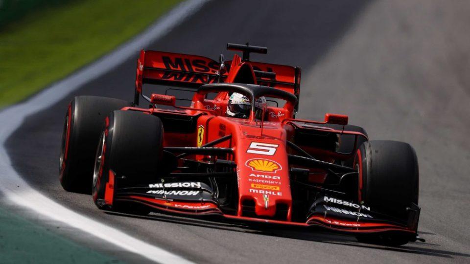 Ферари демантира: Никогаш не сме рекле дека ја напуштаме Формула 1