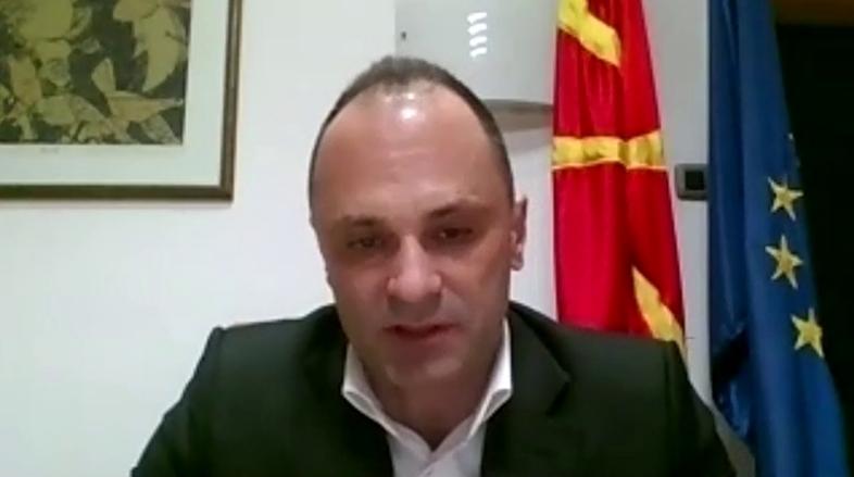 Филипче откри колкав број на заразени од коронавирус се очекува да има во Македонија