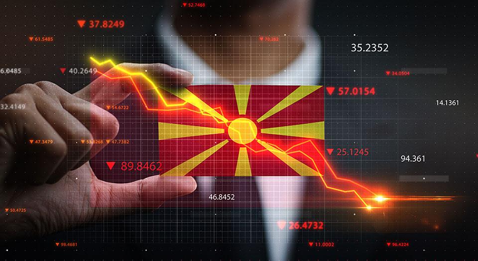 ВМРО-ДПМНЕ: Македонија се бори со три зла – Здравствена, економска криза и неспособна, криминогена власт