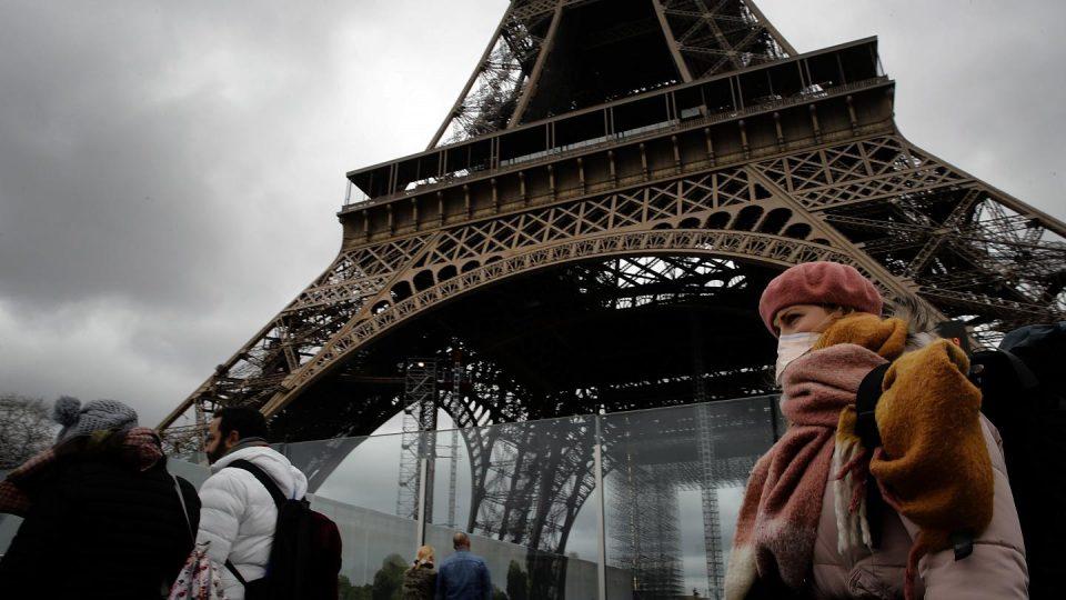 Во Франција десет метри минимално растојание за џогирање или возење велосипед
