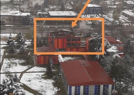Комисија за инфраструктура, урбанизам и транспорт на ВМРО – ДПМНЕ: Шилегов повеќе од месец дена не го санира кровот на средното хемиско училиште