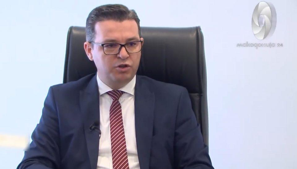 Трипуновски: Хоџа да не глуми портпарол на Заев и владата, туку веднаш да го реши проблемот на лозарите
