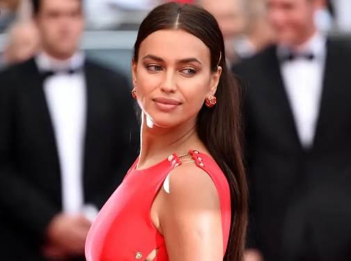 ФОТО: Ирина Шаек во врска со познат холивудски заводник?