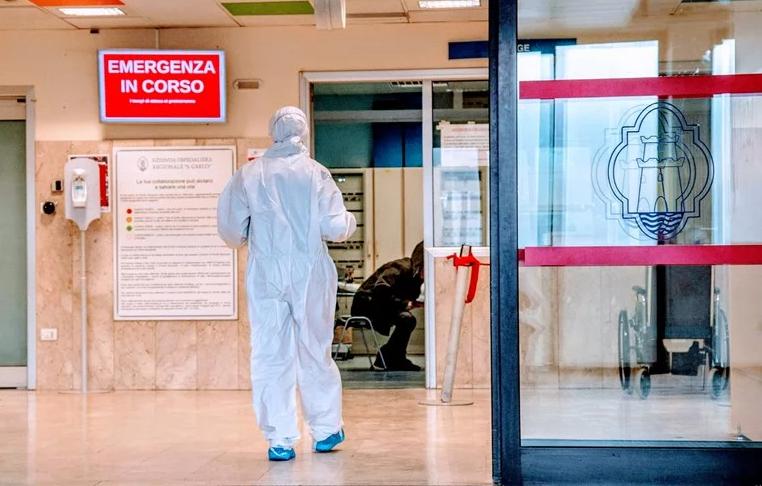 На Италија и недостасуваат 4.000 анестезиолози