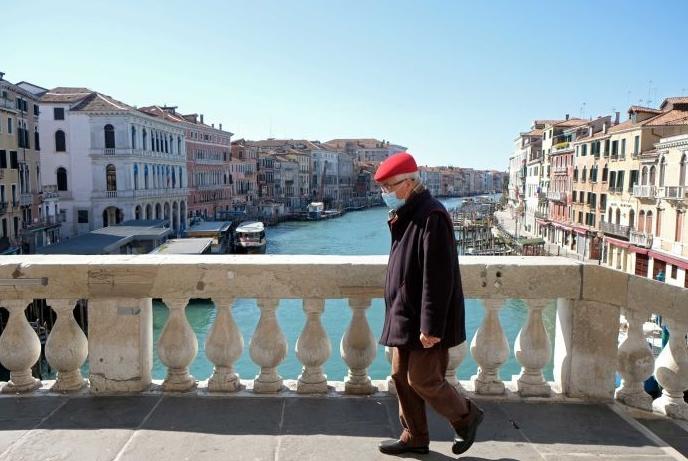 Повеќе од 4,5 милиони Италијанци живеат во апсолутна сиромаштија