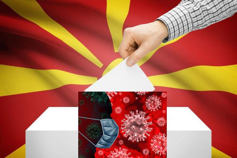 Со највеќе мртви на Балканот, СДСМ турка избори загрозувајќи го здравјето на граѓаните
