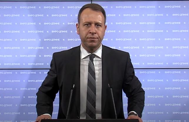 Јанушев: Власта наместо да покаже вистинска грижа за граѓаните, носи небулозни мерки од кои апсолутно никој нема корист