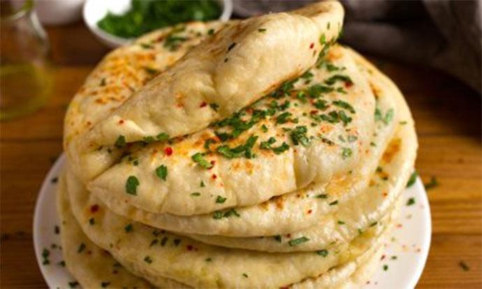 Брзо и лесно: Вкусен турски леб