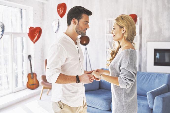 Како да изградите доверба во врската?