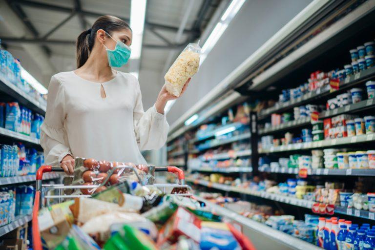 Совети како да купувате без нервоза во време на пандемија