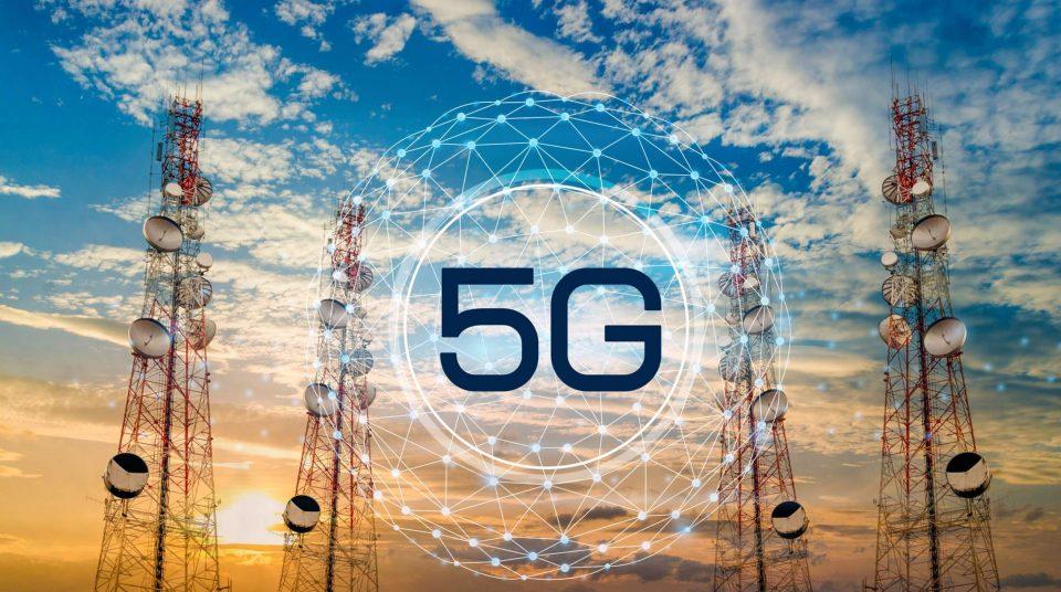Vodafone прв ја лансира 5G мрежата во Холандија