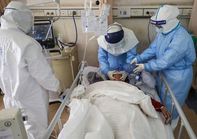 Добра вест доаѓа од Италија: Коронавирусот се лекува со крвта на оние кои што веќе го прележале вирусот!