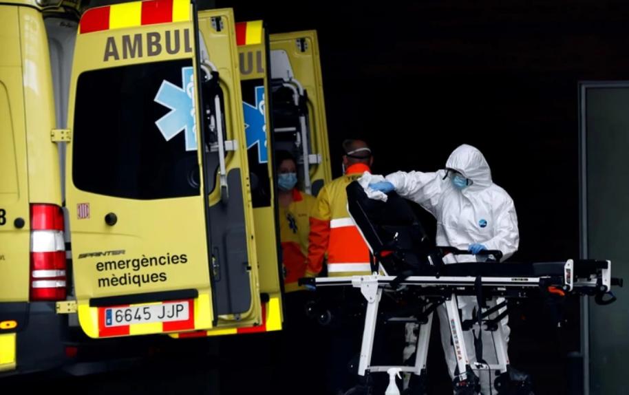СЗО: Над 95 отсто од починатите од коронавирус во Европа се лица над 60 години