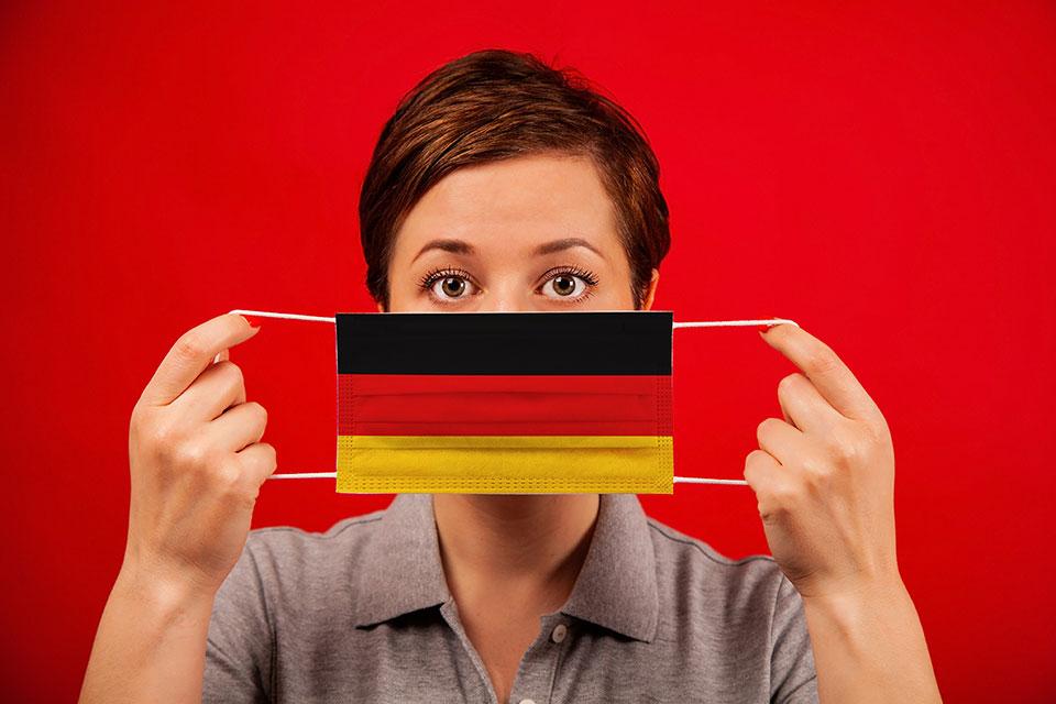 Германија: За еден ден над 4.100 заразени