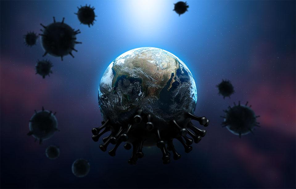 Светот во 2020: Коронавирус – пандемијата што го фрли светот на колена