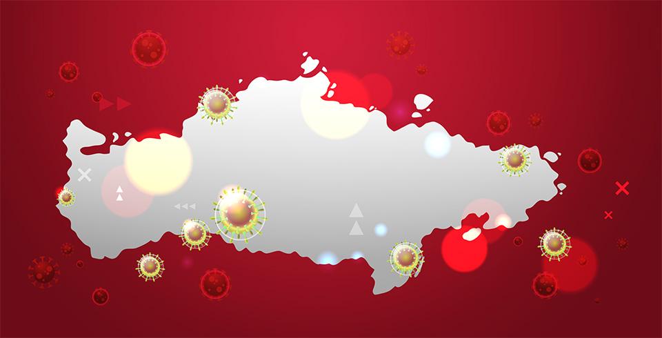 Во Русија регистриран рекорден број на новозаболени од коронавирус – 21.798